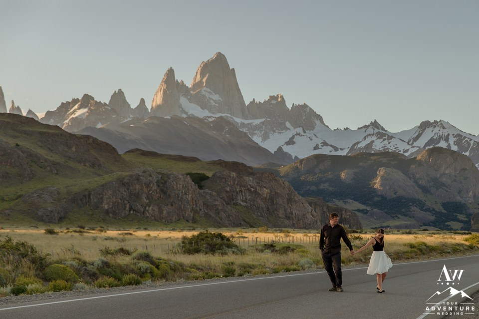 Patagonia Wedding - Your Adventure Wedding