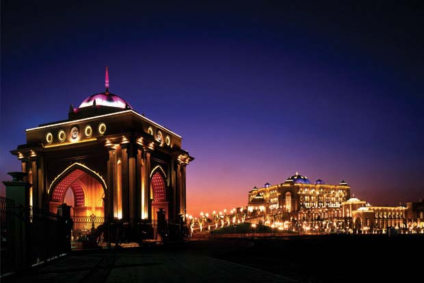 Top 15 Attractions In Abu Dhabi