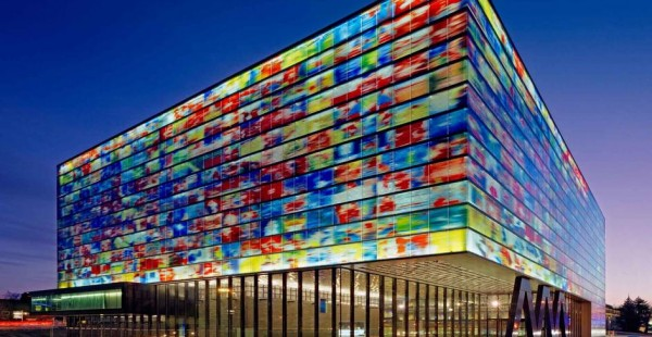 Top 15 Most Beautiful Buildings Around The World
