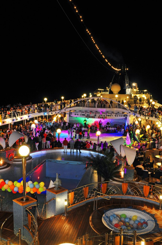 What To Expect On Your Mediterranean Cruise