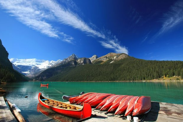 Have A Wonderful Trip To Canada With Visit Visa