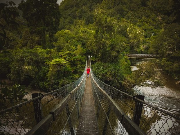 5 Laws for Everyone Who Wants to Visit All New Zealand's Filming Locations