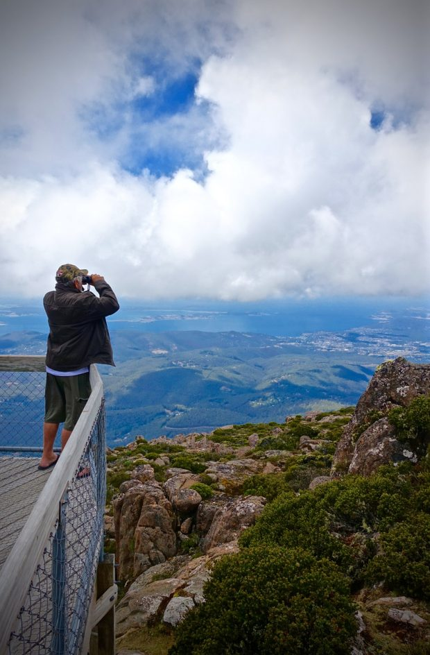 How to get the Right Travel Binoculars