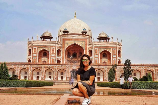 Catch up the list of famous tourist places in India