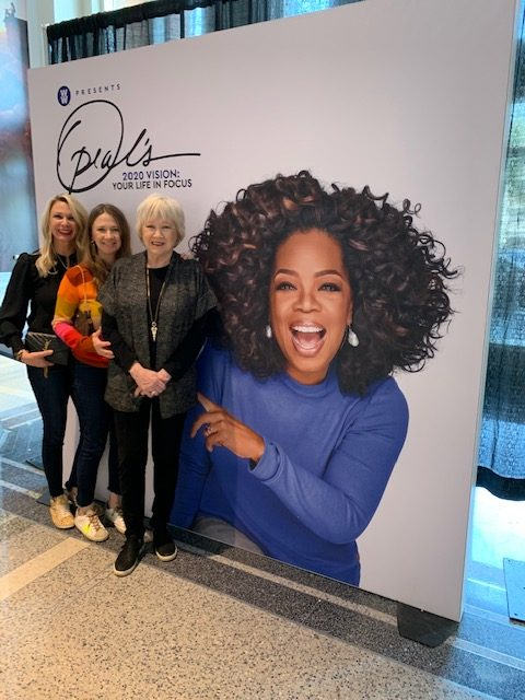 My Day With Oprah!