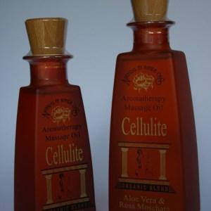 Cellulite Massage Oil