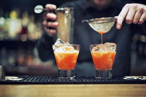 workshop cocktail maken