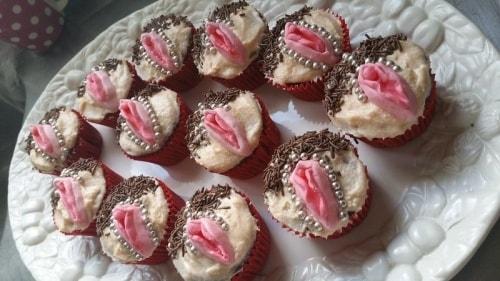 workshop erotische cupcakes maken