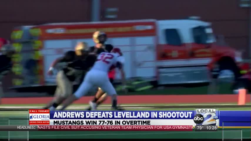 Andrews- Overtime Marathon Win Over Levelland_70721689-159532