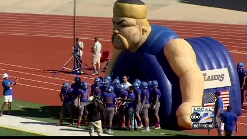 Midland Christian defeated by El Paso Americas_84394442-159532