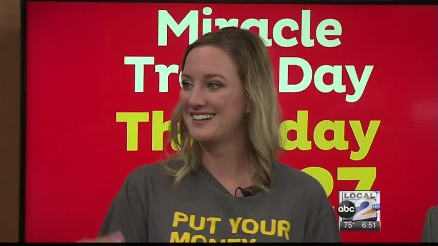 DQ Miracle Treat Day Benefiting MCH_29899454
