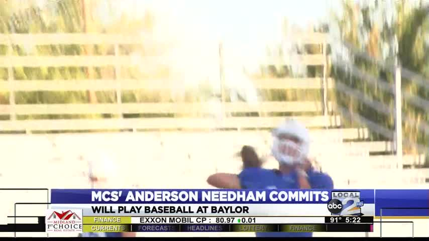 MCS- Anderson Needham Commits to Baylor_43334227