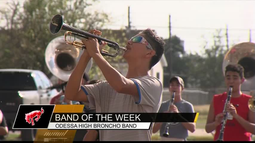 Band of the Week_97879111