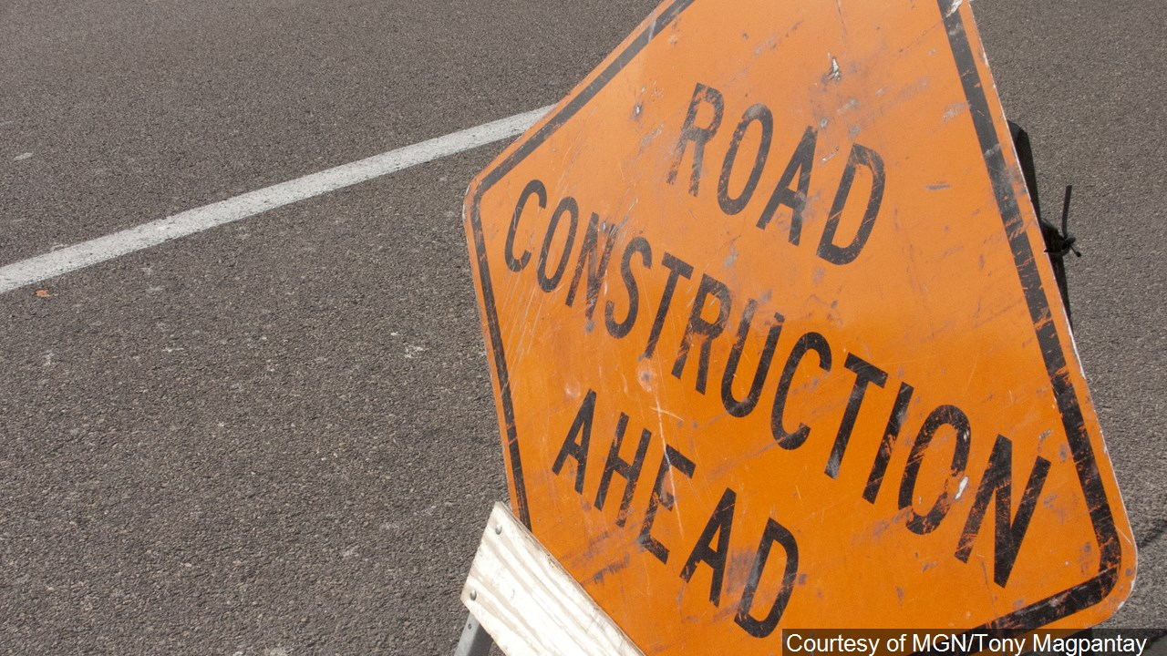 Passing lanes to be added to section of Highway 285