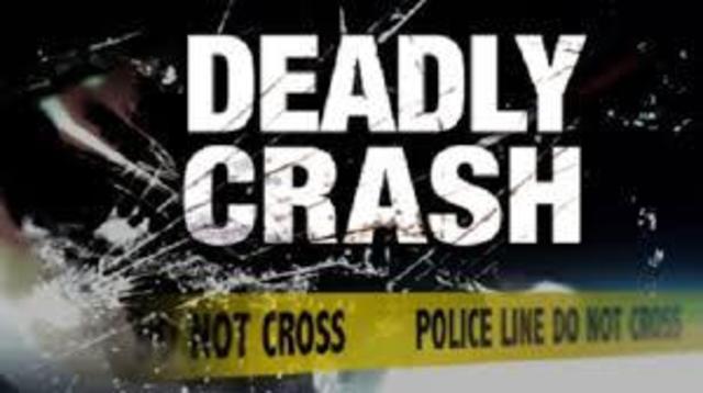 Two killed in head-on crash near Garden City