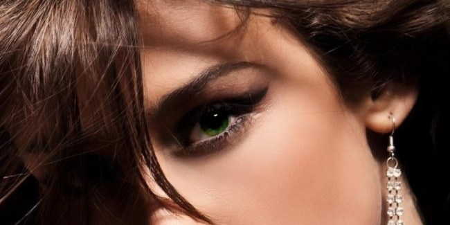 Best Hair Color With Green Eyes