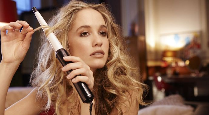 How To Use A Tapered Barrel Curling Iron Your Beauty 411