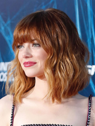 Long Bob Hairstyles Your Beauty 411