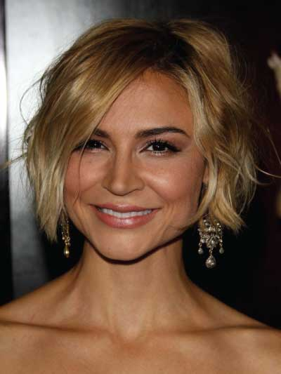 Short Haircuts For Women Your Beauty 411