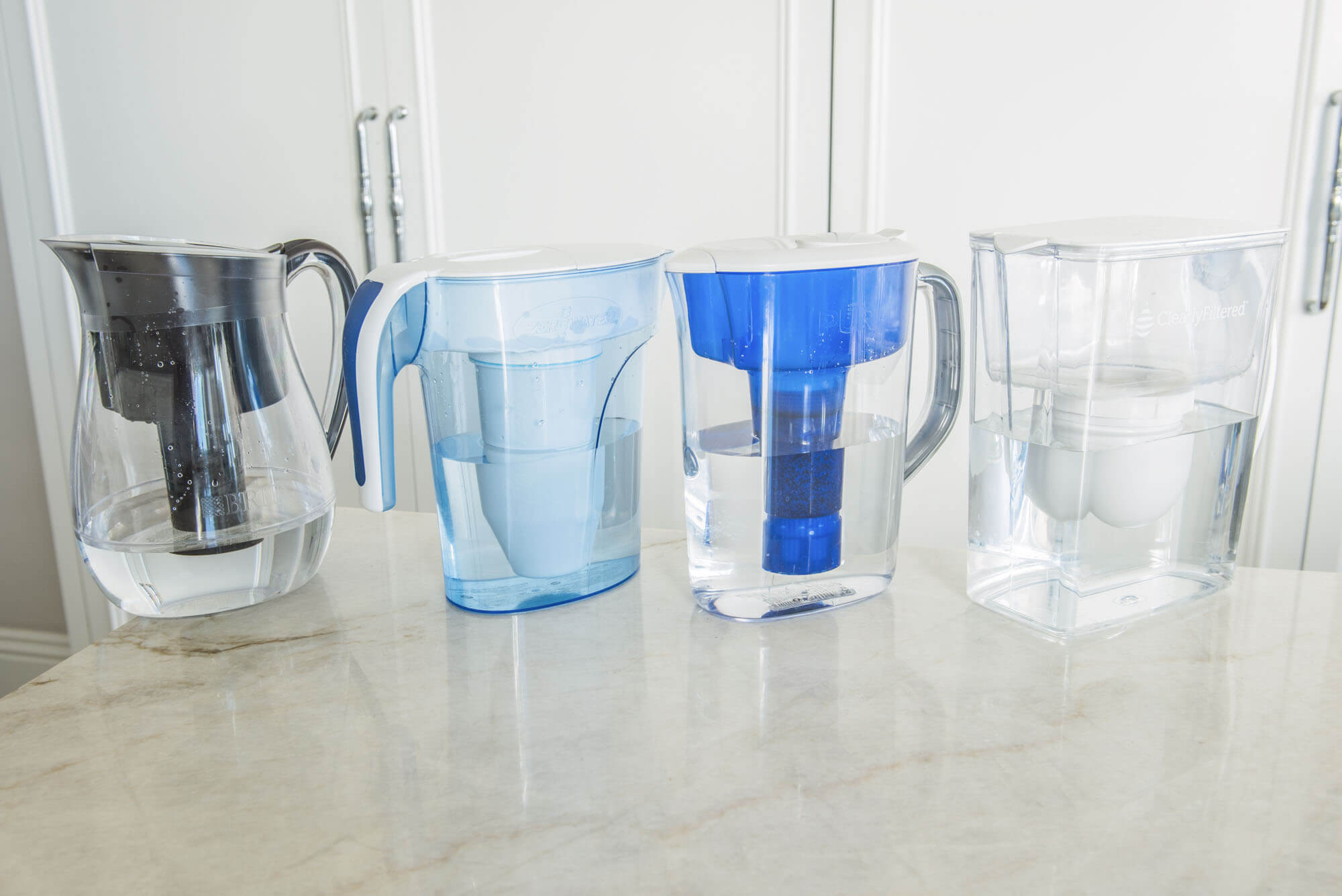 the best water filter pitchers of 2021