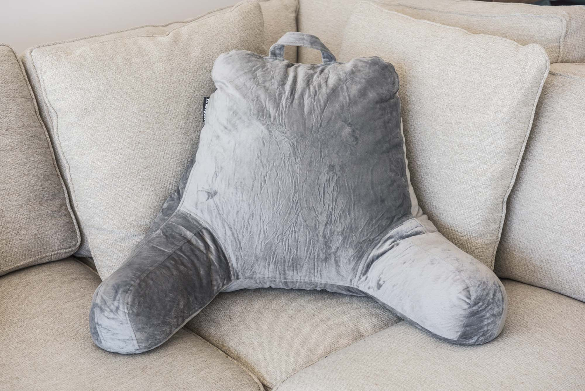 the best sit up pillows of 2021