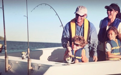 Why Parents Choose Boating