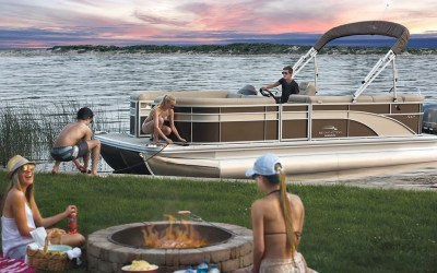 Plan Your Day on the Water