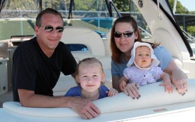 Creating Amazing Family Boating Memories