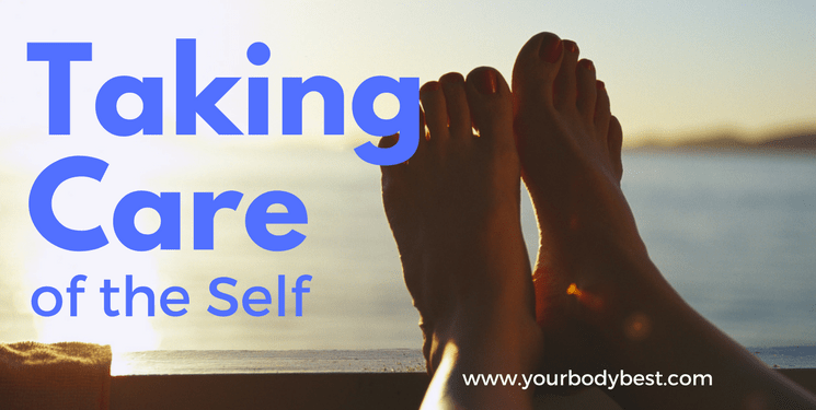 Taking care of the self