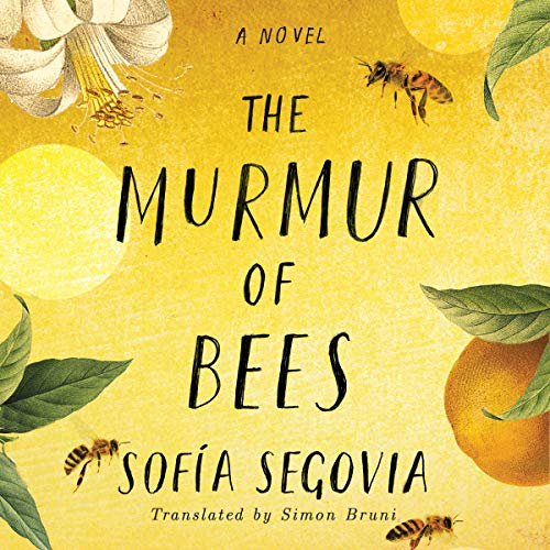 The Murmur of Bees text
