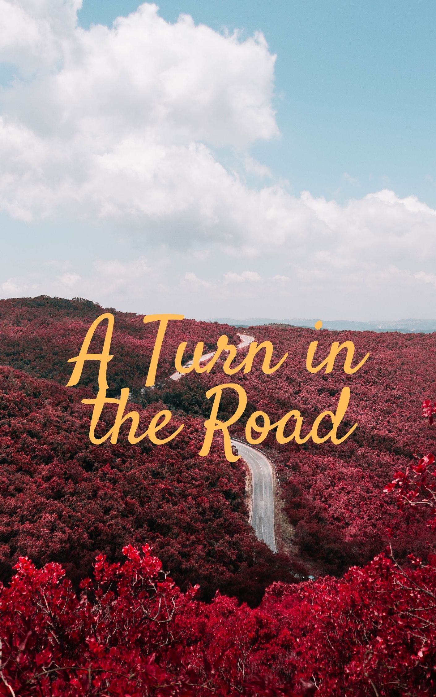 A turn in the road