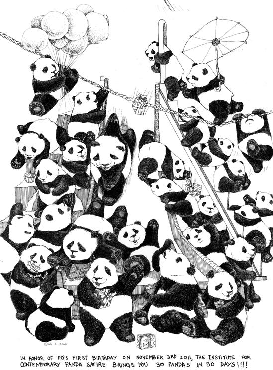 30 pandas day 28