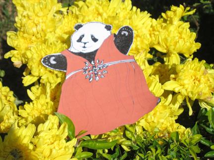 babette de panda