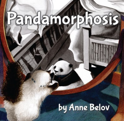 Pandamorphosis