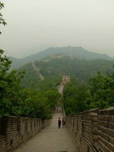 CN-Great Wall 1
