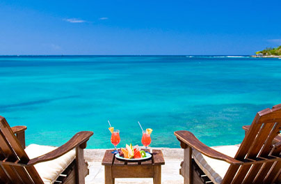 Choosing The Right Sandals Resort For You
