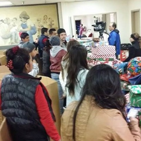 Great Valley Toy Drive - 1