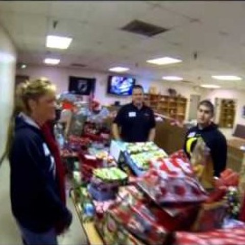 Great Valley Toy Drive Video