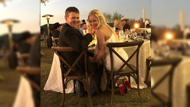 Wedding Helicopter Crash.Texas Newlyweds Killed In Helicopter Crash Hours After Their Wedding