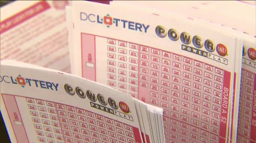 Powerball Jackpot Grows- 700 million_63551902