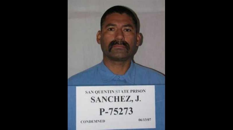 Death penalty upheld for Porterville rapist, murderer