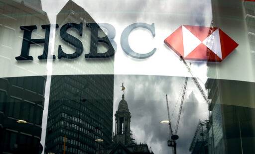 Belgian prosecutors settle with HSBC in tax dodging case