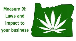 Oregon Marijuana Laws