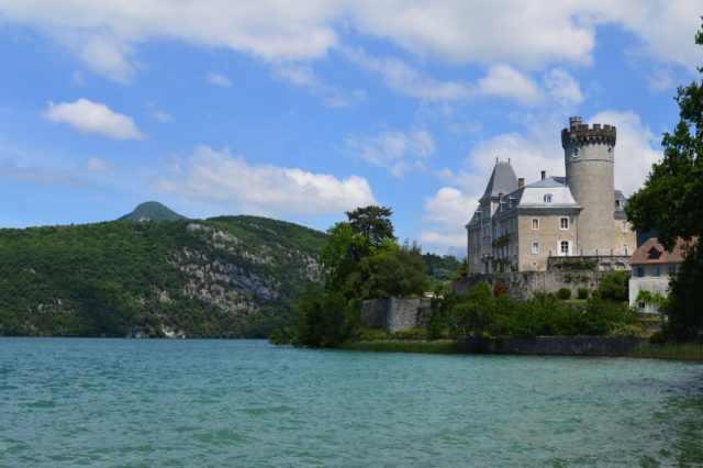 Annecy Ladify