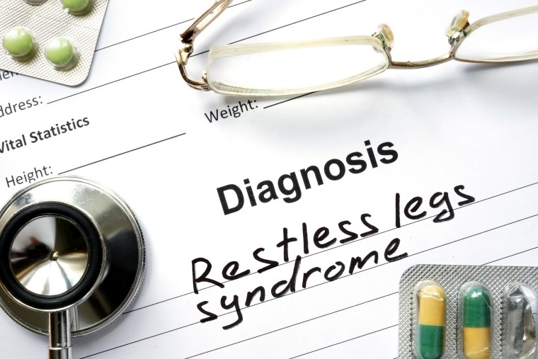 Restless Legs Syndrome (RLS) and Some Ideas About How To Deal With It