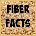 Fiber Facts