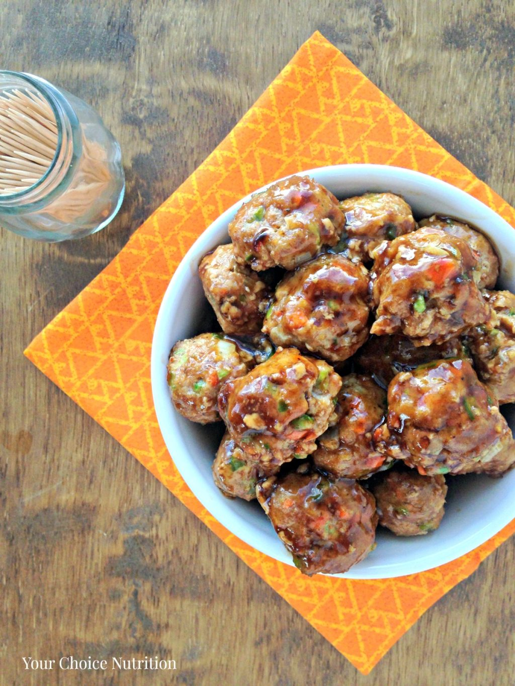 Discussion on this topic: Lean Meatballs with Teriyaki Sauce, lean-meatballs-with-teriyaki-sauce/