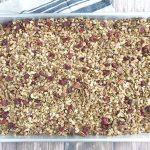 Fall Harvest Granola