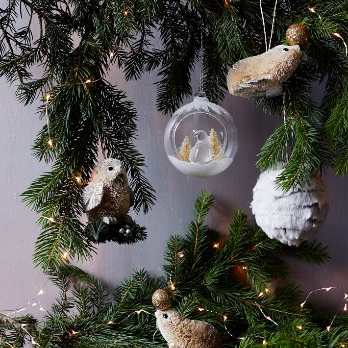 A Colorado Christmas Design Trend Stylized Woodland
