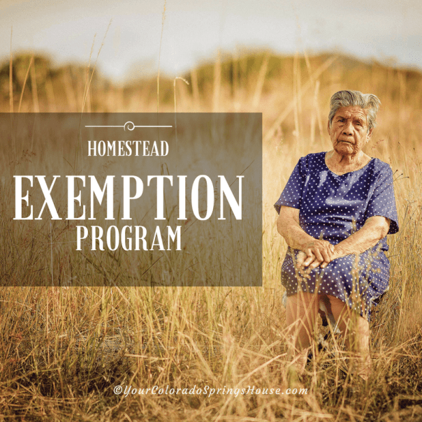 colorado homestead exemption